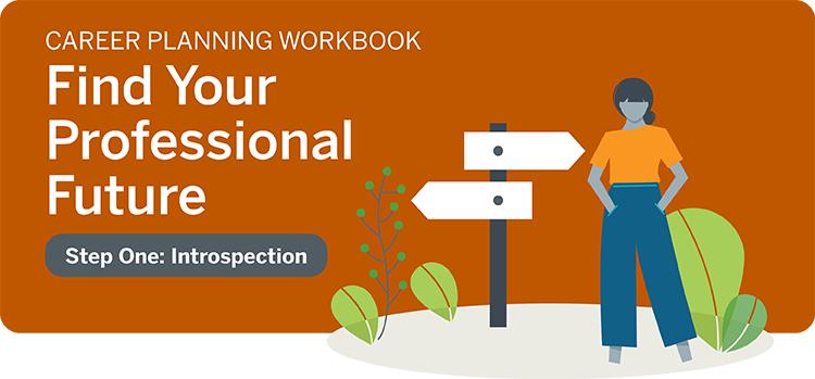 Career Planning Workbook Cover Sheet